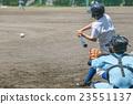 棒球 運動 擊球手 23551137