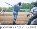 야구, 경기, 시합 23551444
