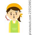主婦 家庭主婦 女性 23552065
