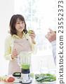生活方式 蔬菜汁 攪拌器 23552373