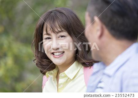 Mature jap women
