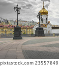 Cathedral of Christ the Saviour in Moscow 23557849