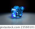 水晶 寶石 石英 23560101