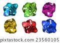 水晶 寶石 石英 23560105
