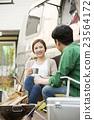 夫婦 女性 女 23564172