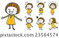 小孩 兒童 小朋友 23564574