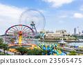 娱乐 主题公园 游乐园 23565475