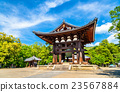 The Todai-ji Bell in Nara, Japan 23567884