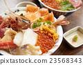 ชามอาหารทะเล 23568343