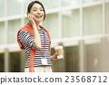 女性 行動電話 iphone 23568712