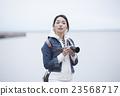 女性肖像 23568717