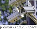 犯罪預防 犯罪預防體系 監控攝像機 23572420