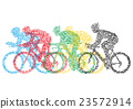 cycling, bicycle, bicyclists 23572914