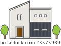 家 房屋 房子 23575989