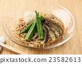 麵條 和食 日本食品 23582613