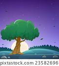 向量 向量圖 樹木 23582696