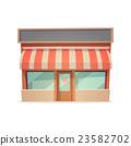 Cartoon Store 23582702