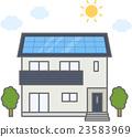 太陽能發電 太陽能 光伏 23583969