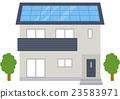 太陽能發電 太陽能 光伏 23583971