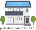 太陽能發電 太陽能 光伏 23583973