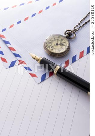 信件 字母 信 23588110