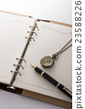 記事冊 鋼筆 商務用品 23588226