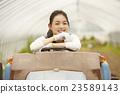 肖像 農事 農作 23589143