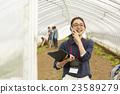 스마트 농업 이미지 23589279