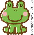 青蛙 23591254