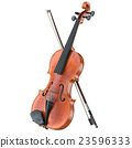Violin musical equipment 23596333