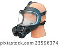 Safety mask protection 23596374