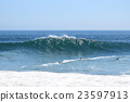 newport beach, surf, the sea 23597913
