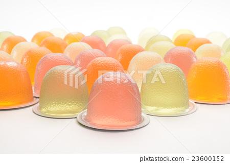 Fruit jelly 23600152