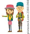 트레킹, 하이킹, 등산 23601968