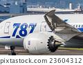B787发动机 23604312