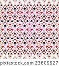 Gambling pattern 23609927