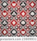 Gambling pattern 23609931
