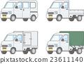 汽車 交通工具 車 23611140