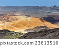 montana Blanca, Teide National Park, Tenerife 23613510