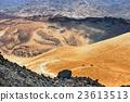 Volcanic bombs on Montana Blanca, Spain 23613513