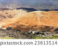 Volcanic bombs on Montana Blanca, Spain 23613514