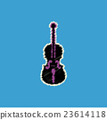 flat vector icon design collection musical 23614118