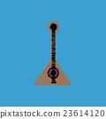 flat vector icon design collection musical 23614120