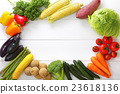 蔬菜 食品 原料 23618136