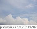 雷雲 積雨雲 夏天 23619202