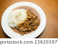 Hayashi rice 23620397