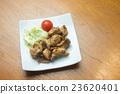 Chicken Tikka 23620401