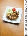 Chicken Tikka 23620402