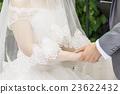 결혼식, 웨딩, 결혼 23622432