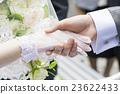 결혼식, 웨딩, 결혼 23622433
